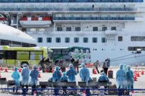 Virus de Wuhan: 16 pasajeros de crucero en cuarentena fueron trasladados a hospitales de EEUU