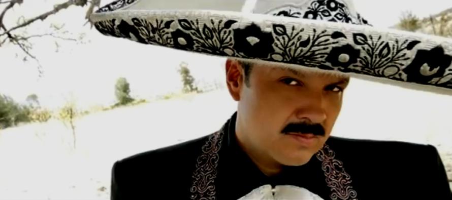 El gran Pepe Aguilar producirá espacio en los Premios Juventud 2019