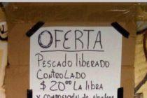 ¡Al fin! Llegó pescado a Cuba pero a precios «liberados»