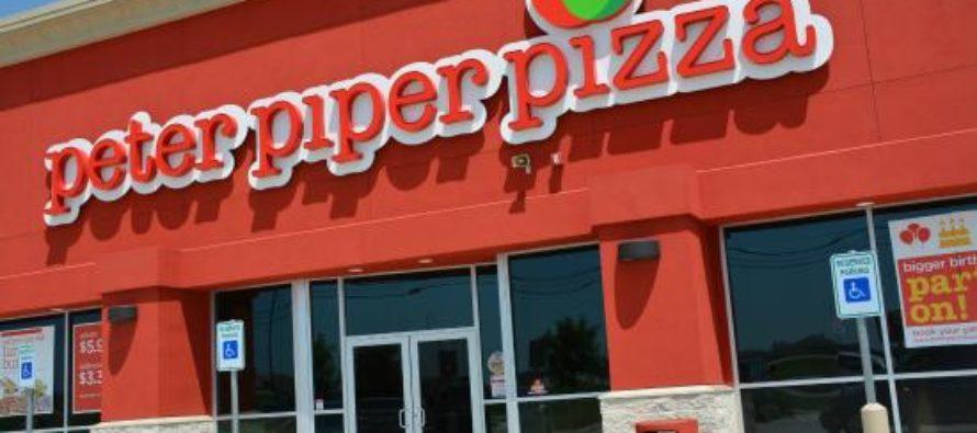 Peter Piper Pizza sirve comida y diversión para toda la familia del sur de Florida