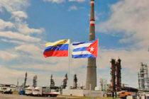 Cese de envío de petróleo venezolano afectaría fuertemente a Cuba