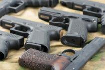 Policía busca información sobre 13 armas robadas en el condado de Broward