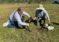 80 pitones birmanas fueron capturadas por participantes de Challenge en Florida