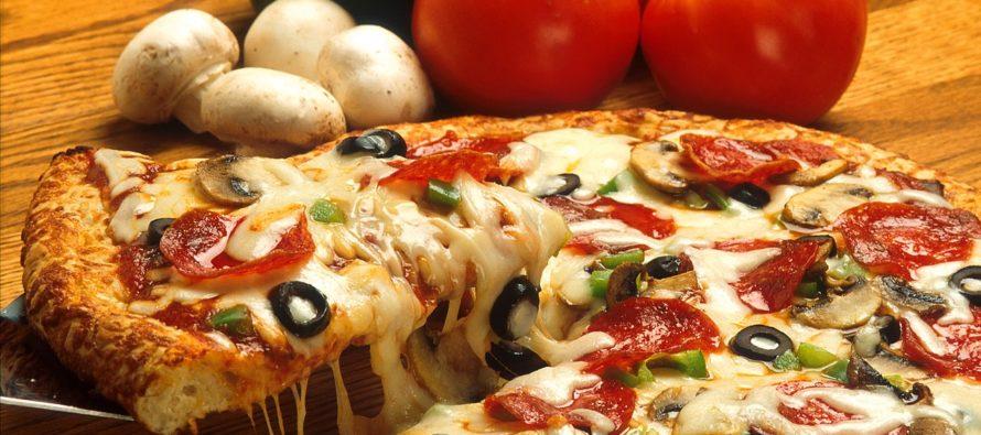 La mejor pizza del mundo es venezolana y está en Florida