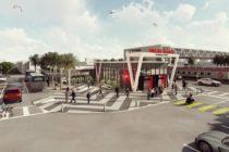 Las nuevas estaciones de Aventura y Boca Raton de Virgin Trains estarán en linea en 2020