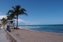 Alcalde de Miami-Dade ordenó cierre de playas y otros sitios públicos