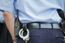 Una mujer en estado de ebriedad es detenida después de atropellar a un policía