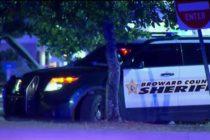 Dos heridos por tiroteo en el Walmart de Lauderdale Lakes en Florida
