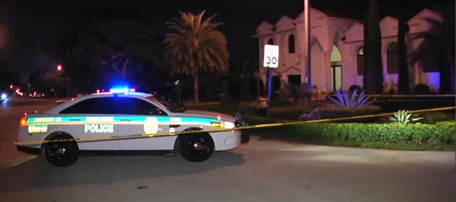 Adolescente fue asesinado durante una balacera en Miami-Dade
