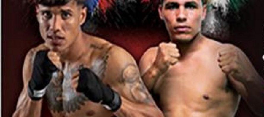 El boxeo regresa a Florida con el enfrentamiento de Cuevas y Beltrán el próximo 12 de julio