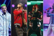 ¡Esta noche! los Premios Billboard de la Música Latina
