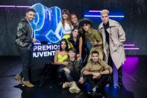 Premios Juventud agregó 19 artistas más a su lista
