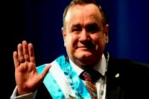 Gobierno de Guatemala rompe relaciones con Venezuela