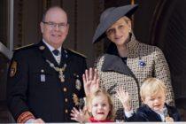 El Príncipe Alberto de Mónaco luego de dar positivo por COVID-19 «Sigue las instrucciones. No te metas con esto»