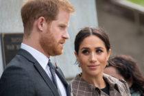 A pesar de la decisión… ¿El príncipe Harry se debate entre Meghan y su familia Windsor?