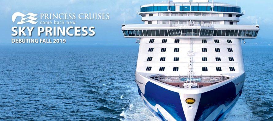 Cruceros de Princess Cruises le harán disfrutar toda una experiencia con «sabor latino»
