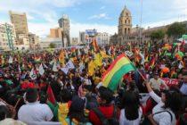 Senadores Rubio y Scott: Bolivia es un ejemplo para otros países de la región