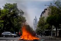 Acusan a Rusia de emplear «alborotadores» en Chile