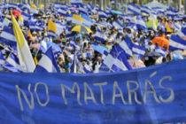 Diálogo en Nicaragua se reanuda solo si el régimen libera a presos políticos
