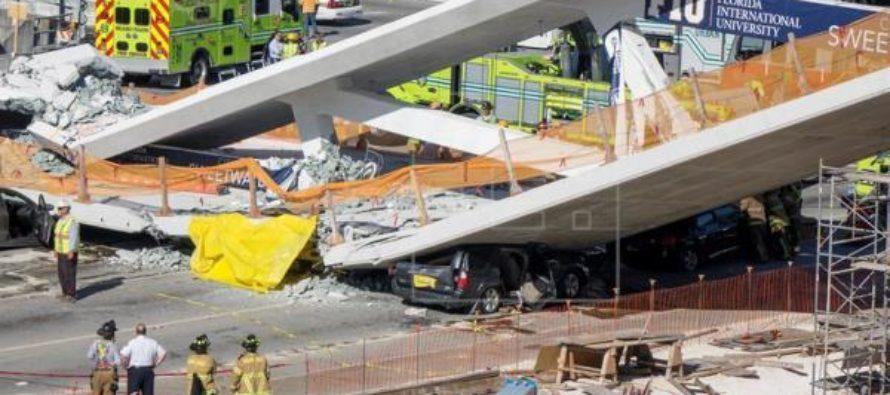 $42 millones es el acuerdo al que llegó la constructora del puente FIU  para indemnizar a las víctimas