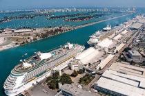 Tripulantes de barcos que llegan a Florida se quedan ilegalmente en EEUU