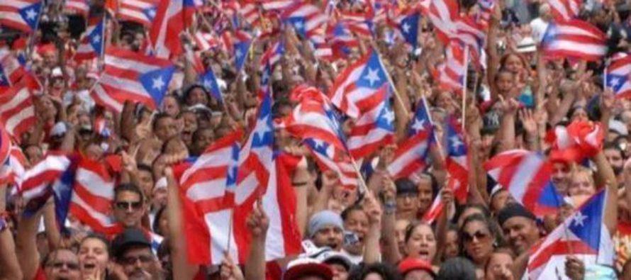 ¡Arrasó! Parada Puertorriqueña en Orlando