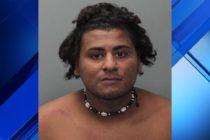 Arrestado por golpear a policías y civiles en evento privado de Miami Beach