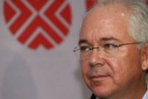 Responsabilizan a Rafael Ramírez del caos eléctrico en Venezuela y del envío de fondos a Cuba