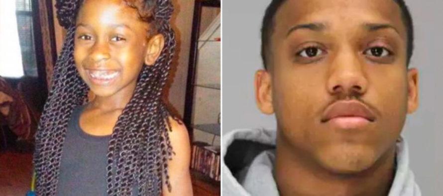 Rapero asesinó a niña por tratar de matar a otro cantante