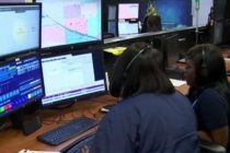 Nuevo sistema de emergencia 911 de la policía de Miami ubica a quien llama con exactitud