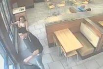 Policía busca a una mujer presuntamente secuestrada en un Wendy's del suroeste de Miami Dade