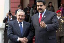«Somos un hueso duro de roer para el Comando Sur de EEUU», afirma Nicolás Maduro