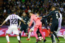 Comienza el viacrucis del Real Madrid. Aún tiene chance de llegar a la victoria