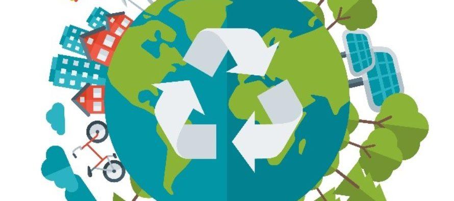 El reciclaje ¿Problema para los Estados Unidos?