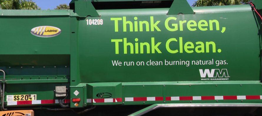 Residentes del Sur de Florida sufren crisis de reciclaje