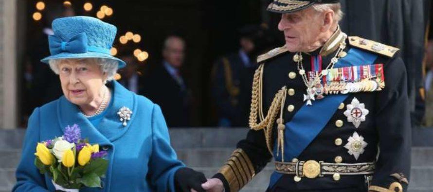 ¡Reina Isabel II en peligro! Asistente del Palacio de Buckingham tiene coronavirus