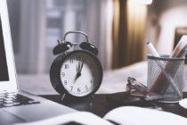 ¡Atentos! Este domingo el reloj se adelantó una hora en EE UU