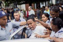 Ser represor cubano no es buen negocio