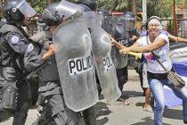 Nicaragua en lista negra de derechos humanos junto a Cuba y Venezuela