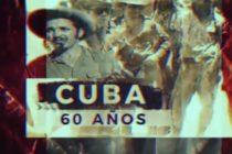Pedro Corzo: 60 años después