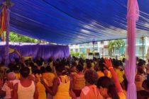 Régimen cubano prohibió a mexicanas participar en conferencia cristiana