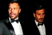 ¡Sin tabúes! Esposo de Ricky Martin publica foto de su infancia vestido de niña