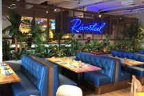 Rivertail primer restaurante de Jose Mendin en Fort Lauderdale