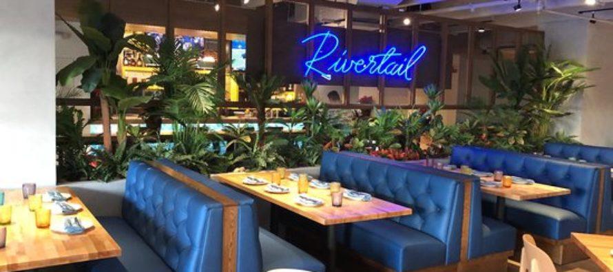 Rivertail primer restaurante de Jose Mendin en Fort Lauderdale