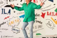 """El rey del tecnomerengue Roberto Antonio"""" nos dice… """"La Vida es Una"""""""