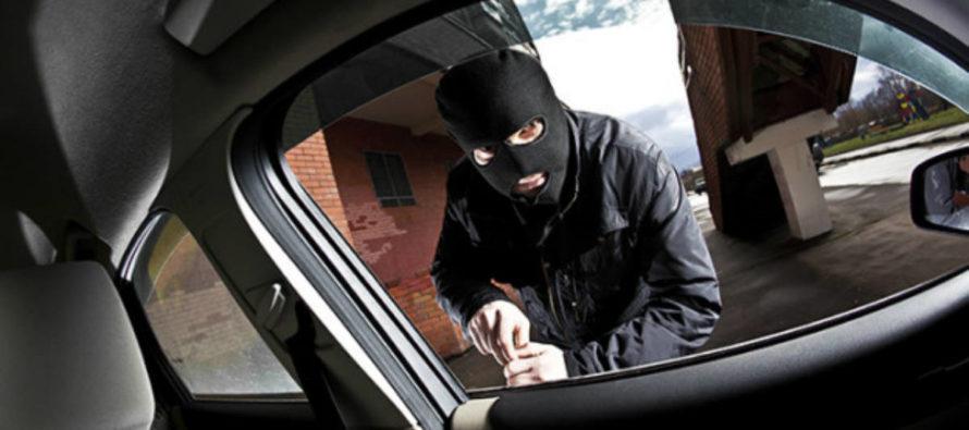UniVista: No se engañe, la mejor medida contra el robo es un seguro de auto
