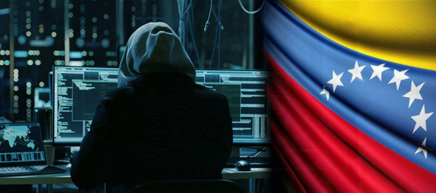 Develan modo en que régimen venezolano roba datos personales de usuarios web