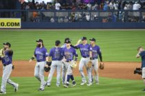 Marlins no pudieron frente a Rockies en Marlins Park