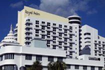 La ocupación hotelera en el Sur de Florida cayó en primer semestre de 2019