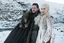 Difunden el trailer oficial de la octava temporada de «Game of Thrones»